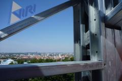 Lithuania Vilnius Complete Roof Reconstruction For Living Space lt 11.1